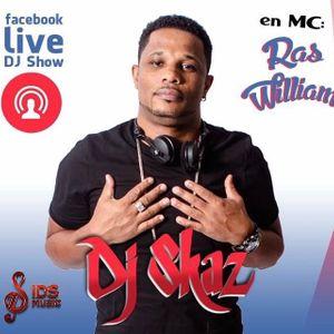 DJ SKAZ IDS MUSIC SHOW 17/06/2016 PT.1