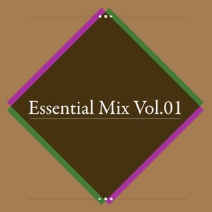 Johnnp - Essentail Mix Vol.01