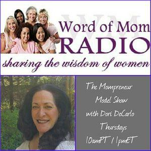 Vertex Marketing Communications Barbara Occhino Shares with Dori on WoMRadio