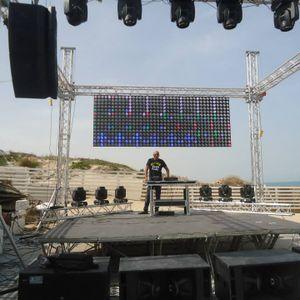 DJ FOUFOUENERGY KEEPMOVING PART THREE NOVEMBER 2014