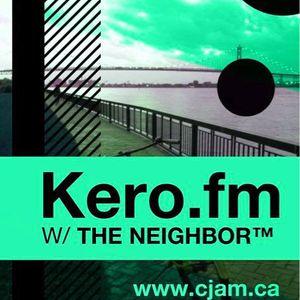 KERO FM EPISODE: 20120723-0200-t1343005200