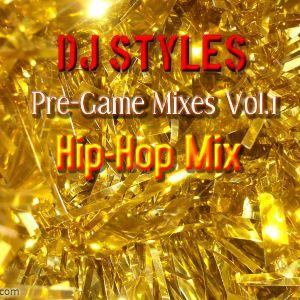 Hip-Hop Mix Vol.1