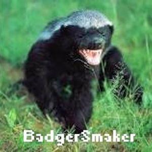 "BadgerSmaker's ""Thunderheart"" Mix"