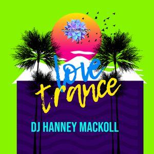 LOVE TRANCE  1- DJ HANNEY MACKOLL