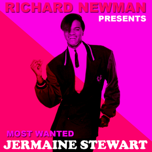Most Wanted Jermaine Stewart