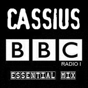 Cassius Essential Mix 31-01-1999
