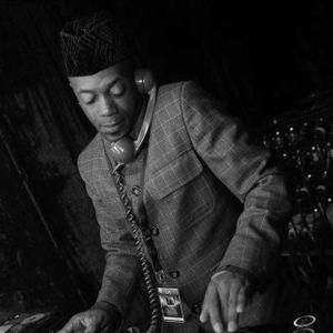 Fitzroy's Soul Surviving Warm up part 2 4 Omar @ Jazz Cafe Sat 21st-11-15 MP3