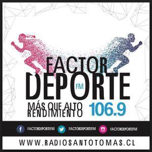 Factor Deporte [30-11-2017]