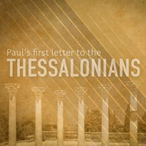 12-06-15, May Grace be with You, 1 Thessalonians 5:23-28, Pastor Chris Wachter