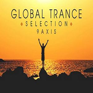 9Axis – Global Trance Selection 078 (15-10-2015)
