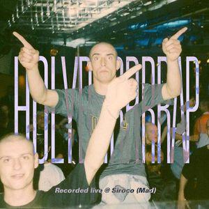 Blastto - Recorded live @ HolyBrrrrrap (20.03.2015)