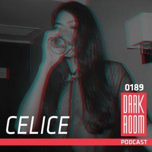 DARK ROOM Podcast 0189: Celice