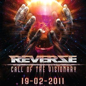 Ruthless vs Lethal MG vs Q-ic @ Reverze 2011