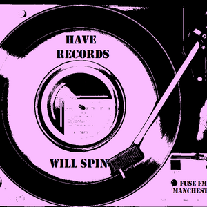 Have Records, Will Spin 23/12/15