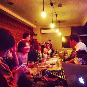 20130726 Bar KNAT mix
