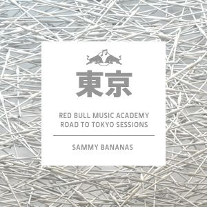 Road To Tokyo Sessions #8: Sammy Bananas