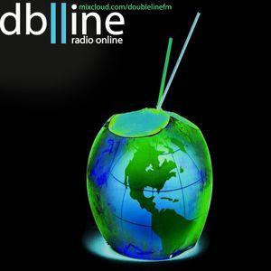 Double Line No.006 Djs Andrea Gram,Jeronimo Sodre e Reggie Moraes