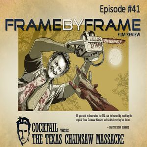 S01E41 Cocktail & The Texas Chainsaw Massacre
