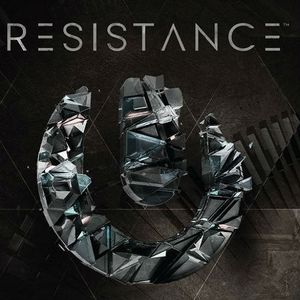 Sasha - Live At Ultra Music Festival, Resistance Stage (WMC 2015, Miami) - 27-Mar-2015