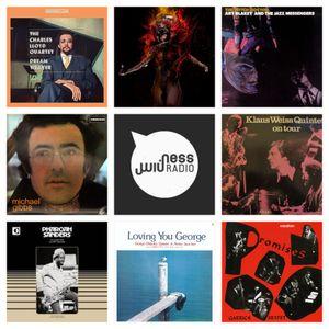 Mo'Jazz 305 - Quartets & More...