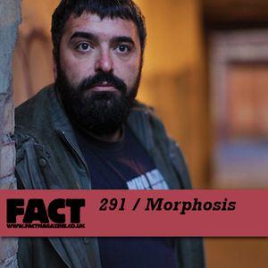 FACT Mix 291: Morphosis