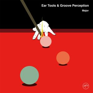 OOP MIX VOL.8 Ear Tools & Groove Perception by Major