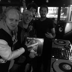Babylon Rockers #20 — Bredrin Records Showcase