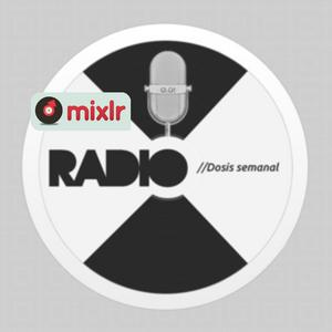 "ep#13 ""Viva México!"" by //RadioO.O!"