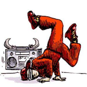 Alzee BreakDance Mix FUQ GANGSTER RAP