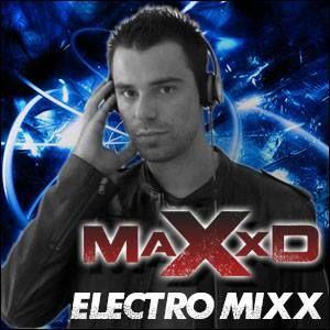 MaXx D - Electro MiXx N°7