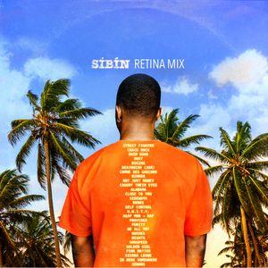 Retina Mix #003 Frank Ocean