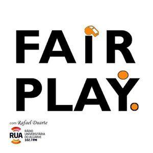 Fair Play - 08Jul - 25ª Volta do Algarve Vela