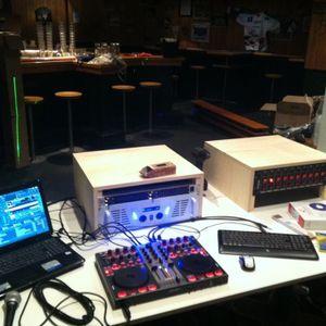DJ Dome August Mix 2012