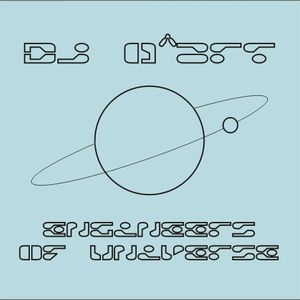 DJ Q^ART - Engineers Of Universe