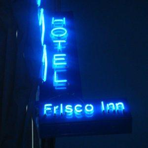"Celestial ""LIVE @ Frisco Inn"" mix part 1"