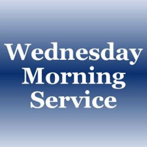 Wednesday Morning, January 11