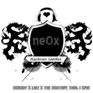 ne0x - nobody´s like´s the mixtape that i spin