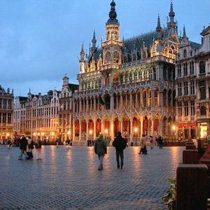 Bruxelles, ville monde