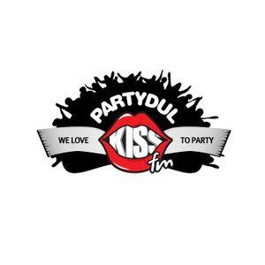 DJ JONNESSEY & ANER - PARTYDUL KISSFM ED287 SAMBATA PART1 - ON TOUR CLUB AFTER EIGHT - CLUJ NAPOCA