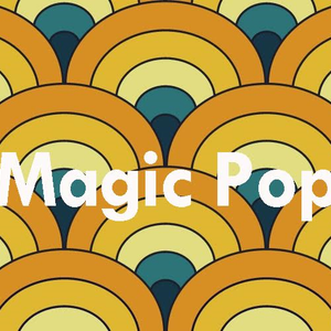 Vaxcomix MAGIC POP