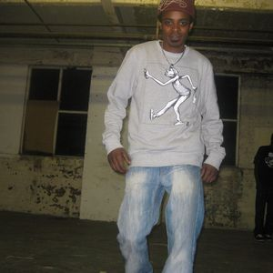 Mr Bugg - SAVAGE Mix - Sept 2010