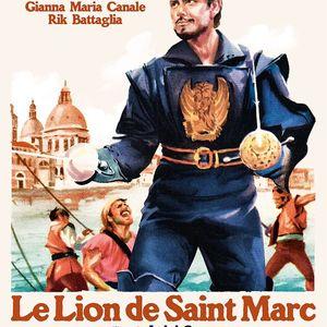 CHRONIQUE DVD - Le Lion de Saint Marc - Luigi Capuano - Artus films