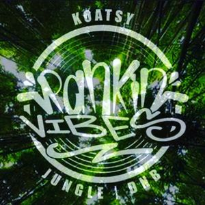 Deep In The Jungle (Easter Special Extended Mix - Koatsy 2016)
