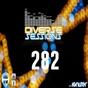 Ignizer - Diverse Sessions 282