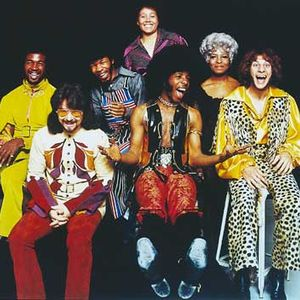 Interview with Sly and The Family Stone drummer Greg Errico on Jumping The Gap