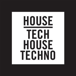Techno/Tech House Mix By: Felipe Cønstantinø