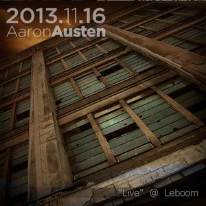 Recorded Live @ Leboom