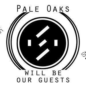 Pale Oaks Interview @ Overnight Parasites 16/1/17