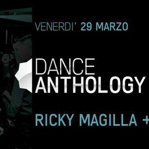 RiCKY MAGiLLA & LORENZOSPEED Live @ H2o Sandrigo ( Vicenza ) 29 03 2013 part 2