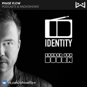 Sander van Doorn – Identity 401